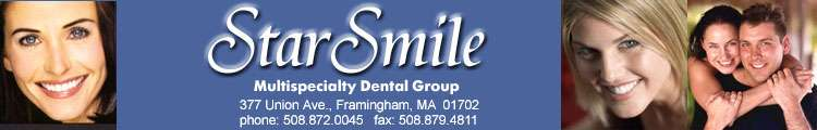 Dentist in Framingham